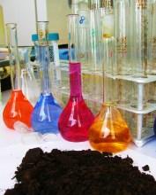 Исследования грунта, испытания почвы под фундамент